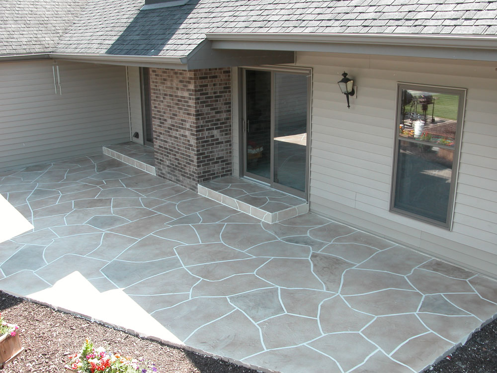 concrete restoration services green bay wisconsin