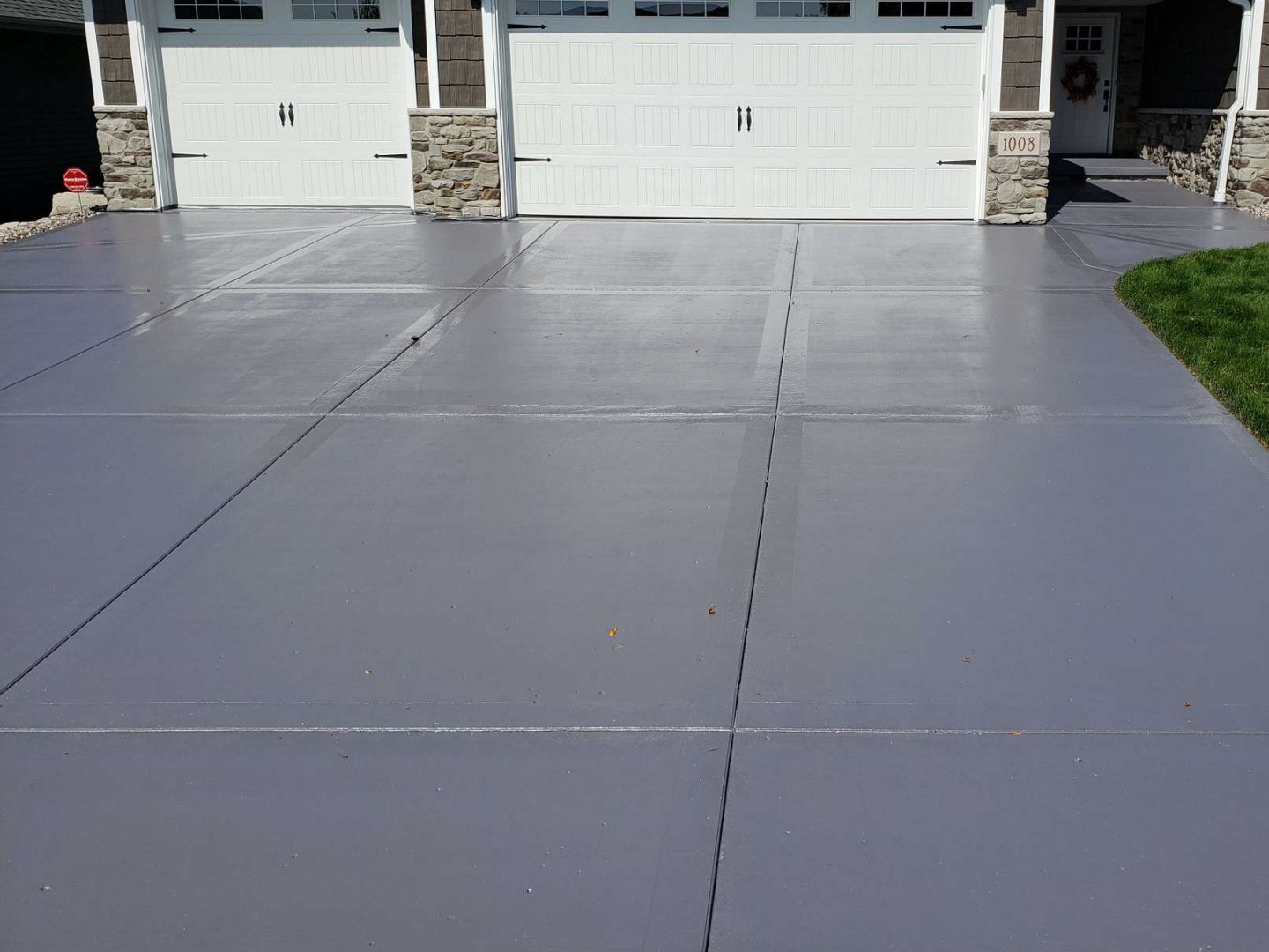 concrete restoration green bay wisconsin